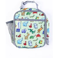Jungle Friends Lunch Bag by Martin Gulliver.
