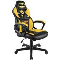 Subsonic Officially Licensed Batman Junior E-Sports Gaming Chair