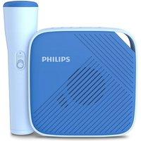 Philips TAS4405N Childrens Bluetooth Speaker with Microphone.