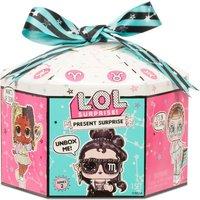 L.O.L Surprise Present Surprise Series 2.