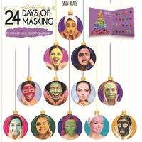 Skin Treats 24 Days of Masking Advent Calendar