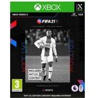 Xbox Series X: FIFA 21