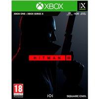 Xbox One: Hitman III