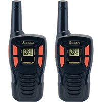 Cobra AM 245 PMR446 2-Way Radio - Twin.