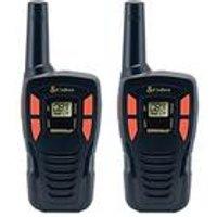 Cobra AM 245 PMR446 2-Way Radio - Twin
