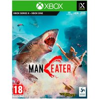 Xbox Series X: Maneater