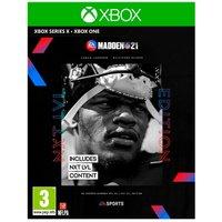 Xbox Series X: Madden NFL 21