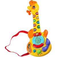 Vtech Safari Sound Guitar
