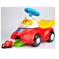 Vtech Toot Toot Drivers Launch Go Ride On