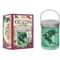 Make Your Own Dragon Lantern.