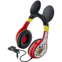 Mickey Mouse Youth Headphones.