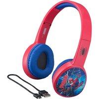 Spiderman Bluetooth Youth Headphones