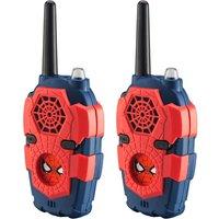 Spiderman FRS Deluxe Walkie Talkies