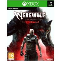 Xbox Series X: Werewolf: The Apocalypse - Earthblood
