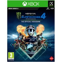 Xbox Series X: Monster Energy Supercross - The Official Videogame 4