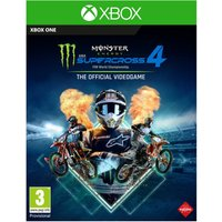 Xbox One: Monster Energy Supercross - The Official Videogame 4