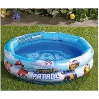 Paw Patrol Toddler Splash Pool.