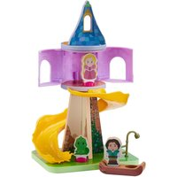 Disney Princess Wooden Rapunzells Tower