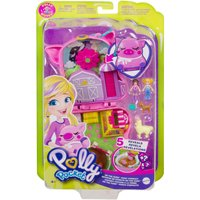 Polly Pocket Big World Piglet Country.