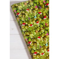 24m Sprouts Wrapping Paper.