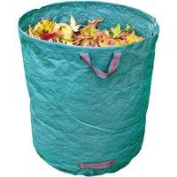 272 Litre Heavy Duty Garden Waste Bag Single