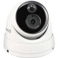 Swann 4K Dome IP Digital Face Recognition Camera.