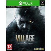 Xbox Series X: PRE-ORDER Resident Evil Village