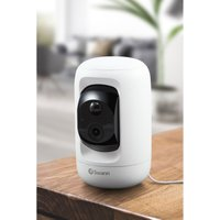 Swann 1080p Full HD Pan and Tilt Indoor Camera 32GB SD Card.