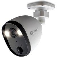 Swann 1080p Full HD Spotlight Outdoor Security Camera.