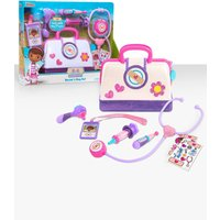Doc McStuffins Toy Hospital Doctors Bag Set