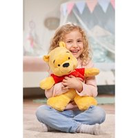 Disney Winnie The Pooh Winnie Flopsie Plush