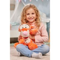 Disney Winnie The Pooh Tigger Flopsie Plush