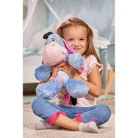 Disney Winnie The Pooh Eeyore Flopsie Plush