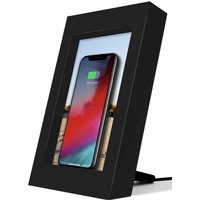 Twelve South Black PowerPic Picture Frame Stand.