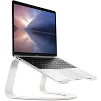 Twelve South White Curve SE for MacBooks and Laptops.