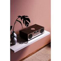 Majority Oakington All-in-One CD player DAB/DAB Plus and Bluetooth Radio.
