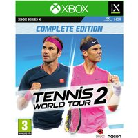 Xbox Series X: Tennis World Tour 2 -  Complete Edition