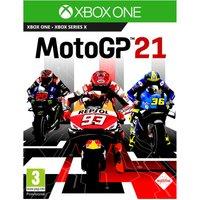 Xbox One: PRE-ORDER Moto GP 21