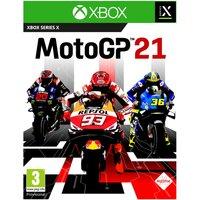 Xbox Series X: Moto GP 21