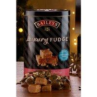 Baileys Luxury Fudge Tin.