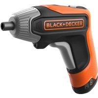 Black and Decker 3.6V Rapid Driver.