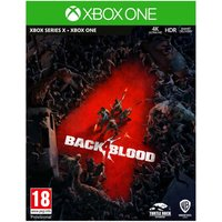 XBox One: PRE-ORDER Back 4 Blood