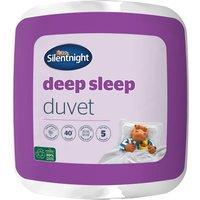 Deep Sleep Silentnight 13.5 Tog Duvet
