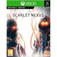 Xbox Series X: Scarlet Nexus