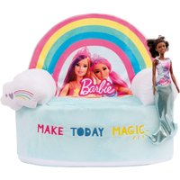 Barbie Plush Chair