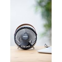 'Pifco 4 Inch Usb Mini Fan Adjustable With Leather Strap