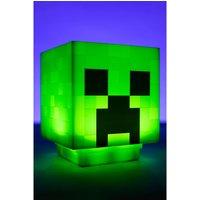 Minecraft Creeper Light.