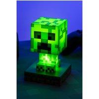 Minecraft Creeper Icon Light.