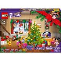 LEGO Friends Advent Calendar Set 41690