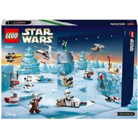 LEGO Star Wars Advent Calendar 2021 Set 75307